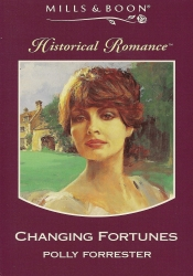 Front cover image of Changing Fortunes