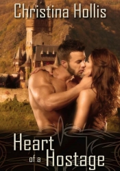 Front cover image of Heart Of A Hostage