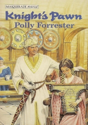 Front cover image of Knight's Pawn