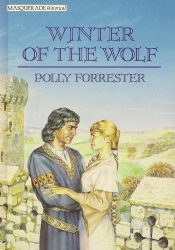 Front cover image of Winter Of The Wolf