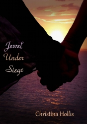 Front cover image of Jewel Under Siege